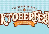 The Bavarian Haus Oktoberfest