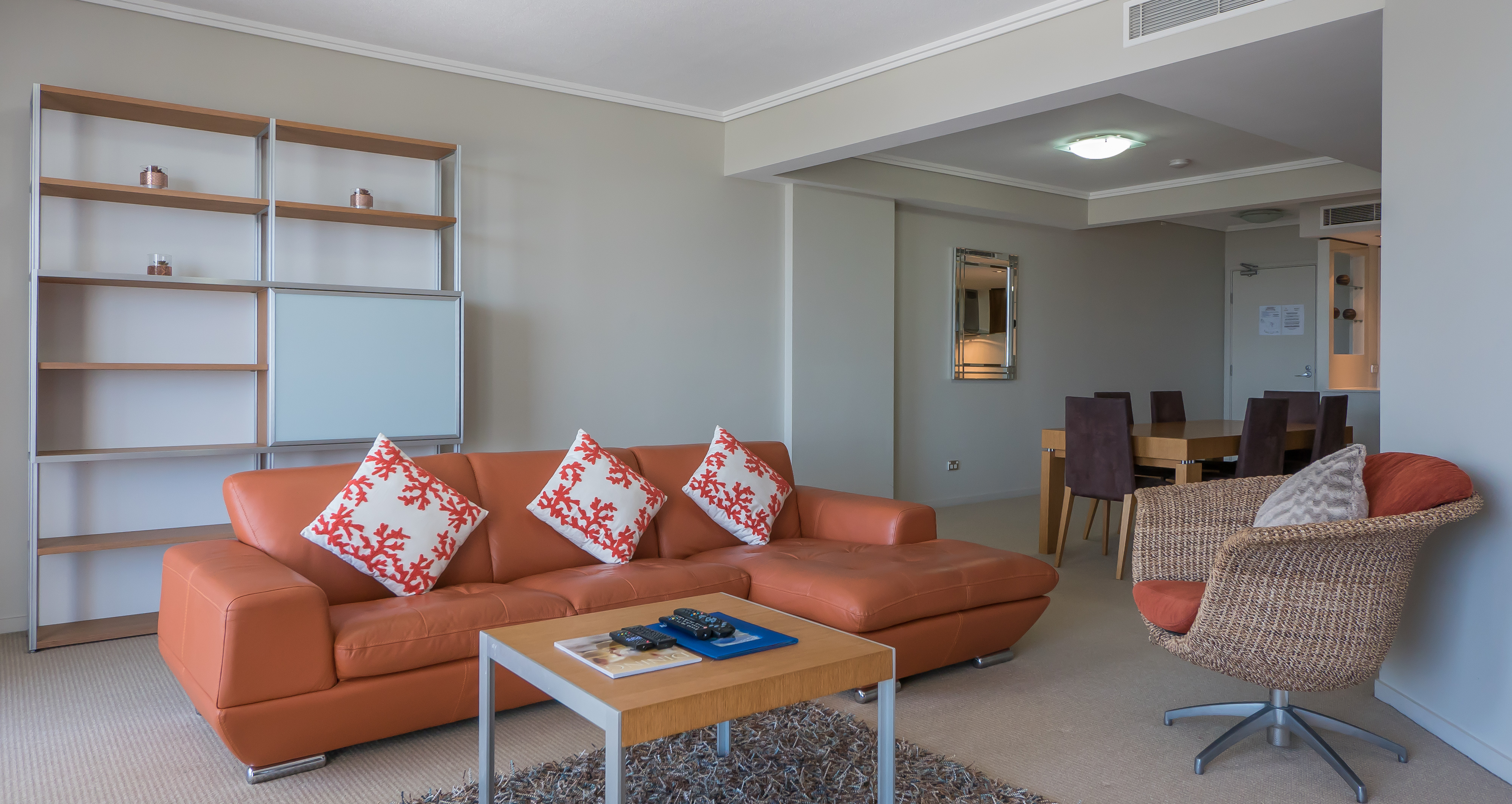 Surfers Paradise Family Accommodation